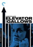 Cover image for Elevator to the gallows