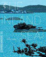 Cover image for The inland sea