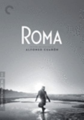Cover image for Roma