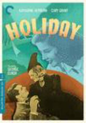 Cover image for Holiday