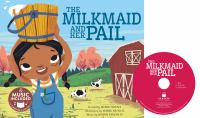 Cover image for The milkmaid and her pail