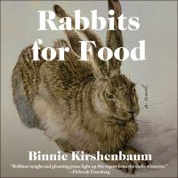 Cover image for Rabbits for food