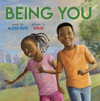 Cover image for Being you
