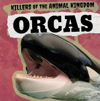 Cover image for Orcas