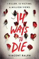 Cover image for 14 ways to die
