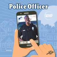 Cover image for Police officer