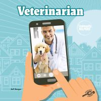 Cover image for Veterinarian