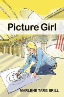 Cover image for Picture girl