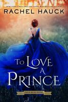 Cover image for To love a prince