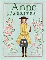 Cover image for Anne arrives