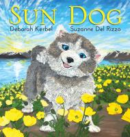 Cover image for Sun Dog
