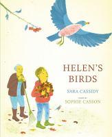 Cover image for Helen's birds