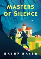 Cover image for Masters of silence