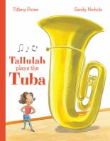 Cover image for Tallulah plays the tuba