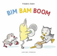 Cover image for Bim bam boom