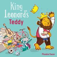 Cover image for King Leonard's teddy