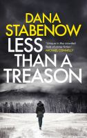 Cover image for Less than a treason