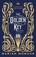 Cover image for The golden key