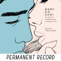 Cover image for Permanent record