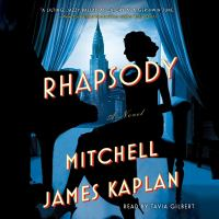 Cover image for Rhapsody