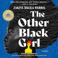Cover image for The other Black girl : a novel