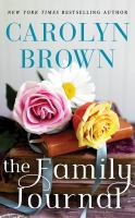 Cover image for The family journal
