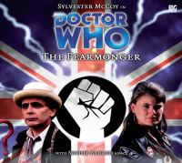 Cover image for Doctor Who. The fearmonger.