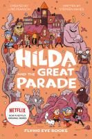 Cover image for Hilda and the great parade