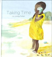 Cover image for Taking time