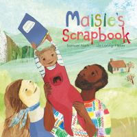 Cover image for Maisie's scrapbook