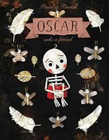 Cover image for Oscar seeks a friend