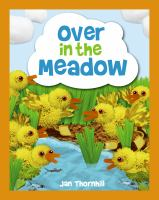 Cover image for Over in the meadow : a traditional counting rhyme