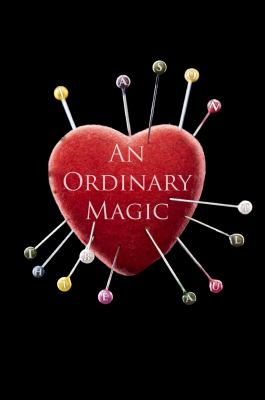Cover image for An ordinary magic