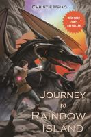 Cover image for Journey to Rainbow Island