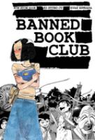 Cover image for Banned book club