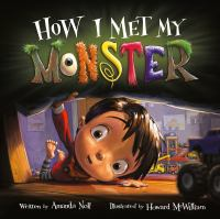 Cover image for How I met my monster