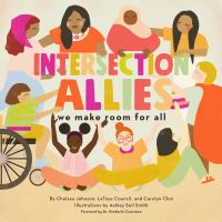 Cover image for Intersection allies : we make room for all