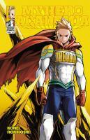 Cover image for My hero academia. Vol. 17, Lemillion