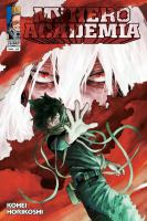 Cover image for My hero academia. Vol. 28, The thrill of destruction