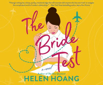 Cover image for The bride test : [a novel]