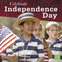 Cover image for Celebrate Independence Day