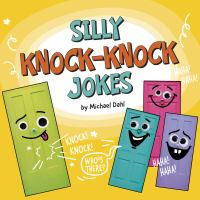 Cover image for Silly knock-knock jokes
