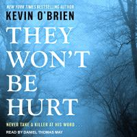 Cover image for They won't be hurt