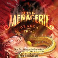 Cover image for Dragon on trial