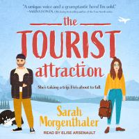 Cover image for The tourist attraction