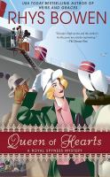Cover image for Queen of hearts