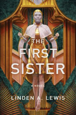 Cover image for The first sister : a novel