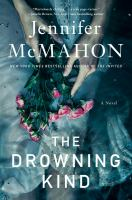 Cover image for The drowning kind