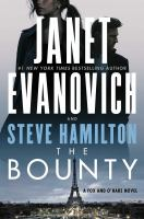 Cover image for The bounty : a Fox and O'Hare novel