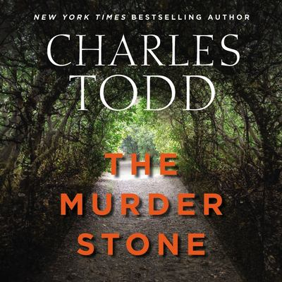 Cover image for The murder stone